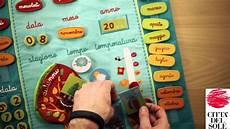 ladario fai da te bambini calendario per bambini universale