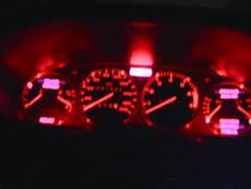 In Dash Led Lights Led Dash Lights Page 2 Rennlist Porsche