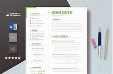 Work Templates Free Free Template Modern Resume Templates 2019