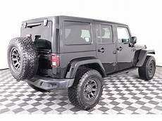 2018 Jeep Wrangler Jk Unlimited Sport 3 6l V6 6 Speed