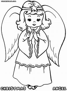 Weihnachtsengel Malvorlagen Gratis Coloring Pages Coloring Pages To