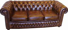 Leather Sleeper Sofa Png Image by Brown Leather Chesterfield Sofa No Background