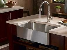 Faucets For Kitchen Sinks 6 Best Kitchen Sinks Reviews Unbiased Guide 2017