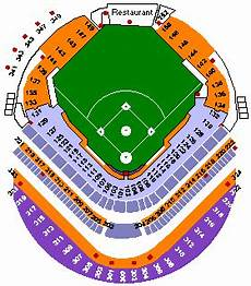 Rays Seating Chart Tropicana Field Tropicana Field Seating Chart Amp Game Information