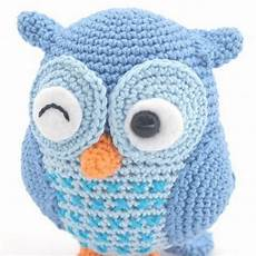 free owl amigurumi crochet pattern wixxl