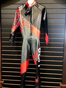 Spyder Ski Race Suit Size Chart Spyder World Cup Dh Speed Suit Large New Sold Skiing