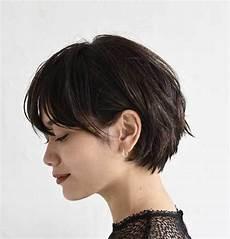 kurzhaarfrisuren frauen brünette 15 wonderful brown hairstyles crazyforus