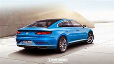 2019 the next generation vw cc next generation volkswagen cc rendered motor exclusive