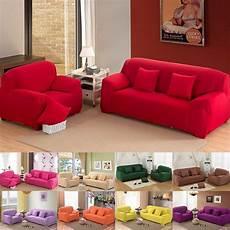 20 colors innovative textile spandex sofa cover furniture