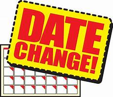 Date Change Mrs Hall S Blog Growing 3rd Grade Learners