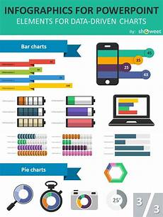 Best Powerpoint Charts Charts Amp Infographics Powerpoint Templates