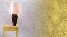 pitture muri interni pittura effetto metallizzato per interni