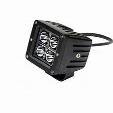 Quake Led Lights Quake Led Seismic Flush Mount Flood Lights S3 Power Sports