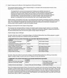 Graphic Design Proposal Template Free 10 Sample Graphic Design Proposal Templates In Pdf