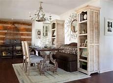 shabby chic interiors soggiorno 30 idee per arredare la sala da pranzo shabby chic