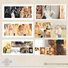 Wedding Album Design Templates White Wedding Album Template Other Presentation Software