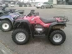 2006 Honda Fourtrax Rancher 2x4 Cycle Ranch Beresford Sd