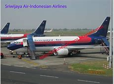 indonesian transport: Sriwijaya Air Ticket Sales Office