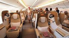 Via Business Class Seating Chart Emirates Airlines Seats Elcho Table