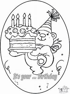 Ausmalbilder Geburtstag Tante Ausmalbilder Geburtstag Tante Geburtstagstorte