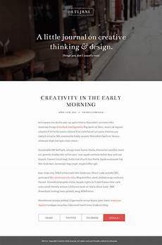 Blog Layouts Designing An Elegant Blog Layout In Photoshop