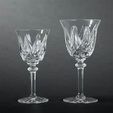 bicchieri calici louis otto e dieci bicchieri d acqua calici di