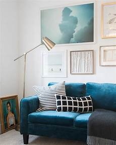 Small Space Sofa 3d Image by The Small Space Sofa And How To Style It