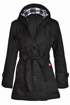 button coats for check belted button fleece coat wholesale