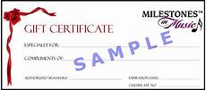 Sample Gift Certificate Template 18 Gift Certificate Templates Excel Pdf Formats