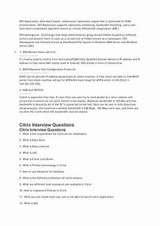 Sysadmin Interview Questions Windows Sysadmin Interview Question