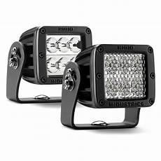 Rigid Led Lights Rigid Industries 174 Hd D Series Mil Std Led Lights
