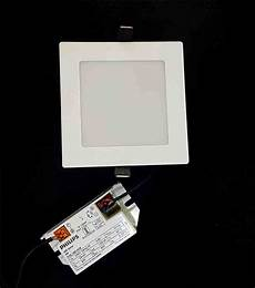 Philips False Ceiling Square Lights 5w Astra Prime Philips Led Panel Light With A Great Deal