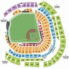 Marlins Seating Chart Marlins Ballpark Seating Chart Amp Maps Miami