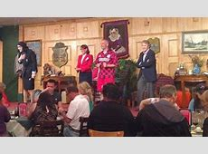Orlando Daily Deals: Sleuth's Mystery Dinner Theater in