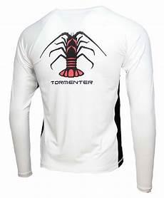 sleeve spf shirts wear tormenter s spf 50 sleeve fishing shirt ebay