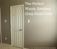 warm grey paint color decorchick