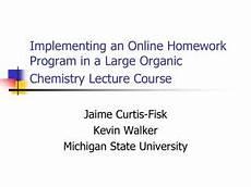 Ppt Chemistry Homework Help Powerpoint Presentation Id