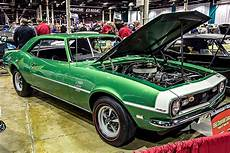 rarest of the rare muscle cars unite under one roof