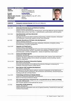 How To Write A Best Resume Excellent Resume Sample Sample Resumes