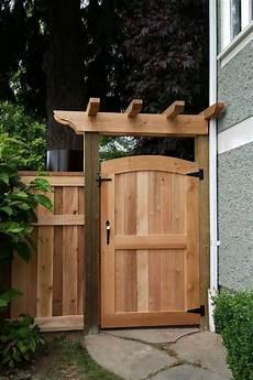 Backyard Gate Design Ideas Modern Fence Ideas For Your Backyard Privacy Fence