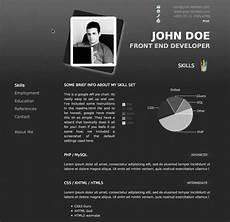 Online Resume Websites Top 40 Professional Online Cv Amp Resume Templates