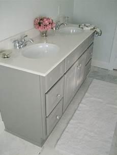 painted bathroom vanity ideas diy custom gray painted bathroom vanity from a builder