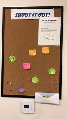 Employee Bulletin Boards 25 Creative Office Bulletin Board Ideas In 2020 That Will