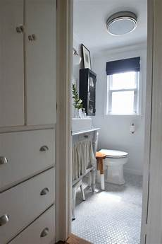 small bathroom closet ideas small bathroom ideas and solutions in our tiny cape