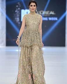 Clothes Design 2017 In Pakistan Latest Pakistani Party Wedding Wear Dresses 2017 For Women