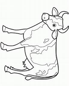 Outline Of Cow Free Outline Of A Cow Download Free Clip Art Free Clip