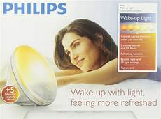 Philips Wake Up Light With Sunrise Simulation Deal Of The Day Philips Wake Up Light With Colored
