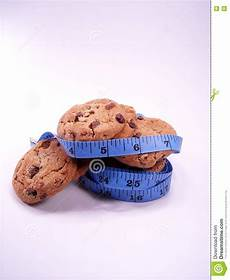 the cookie diet royalty free stock photos image 16461438