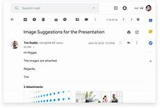 Creating A Professional Email Gmail Secure Enterprise Email For Business G Suite