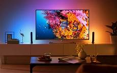 Lg Tv Hue Lights Philips Hue Adds Light To Entertainment With Play Pickr